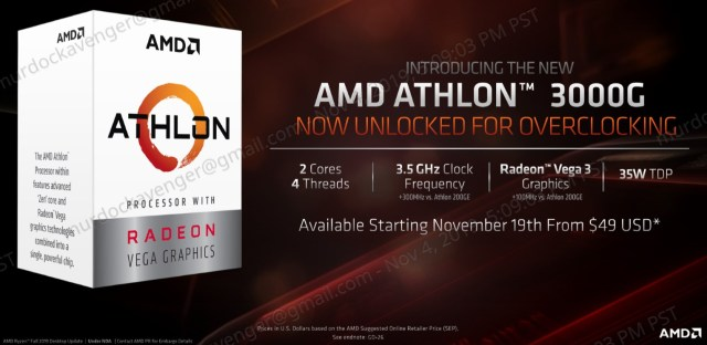 Prosesor Terbaru AMD