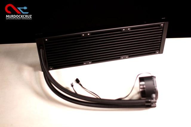 Xigmatek Aurora 360 AIO Liquid Cooler