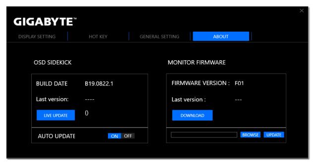 Monitor Gaming Terbaru