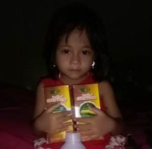 obat diare anak 4 tahun