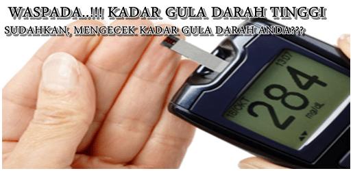 obat diabetes paten