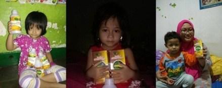 Obat Amandel Anak Di Apotik | QNC JELLY GAMAT