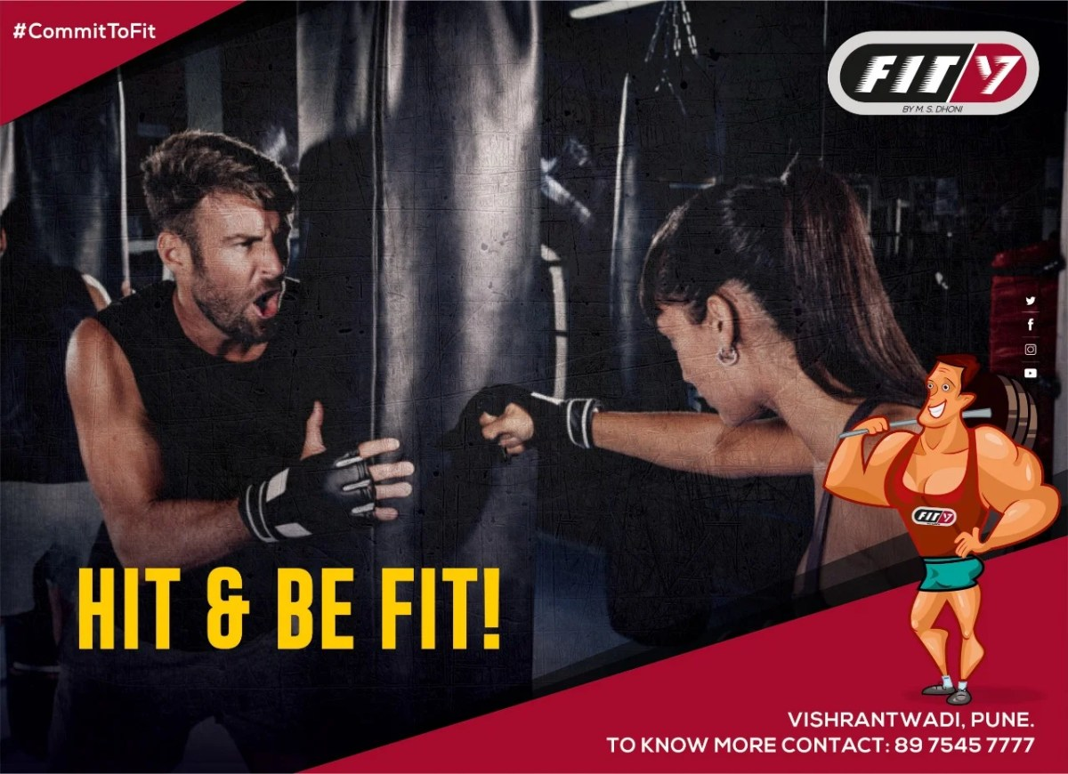 FIT7 GYM PUNE