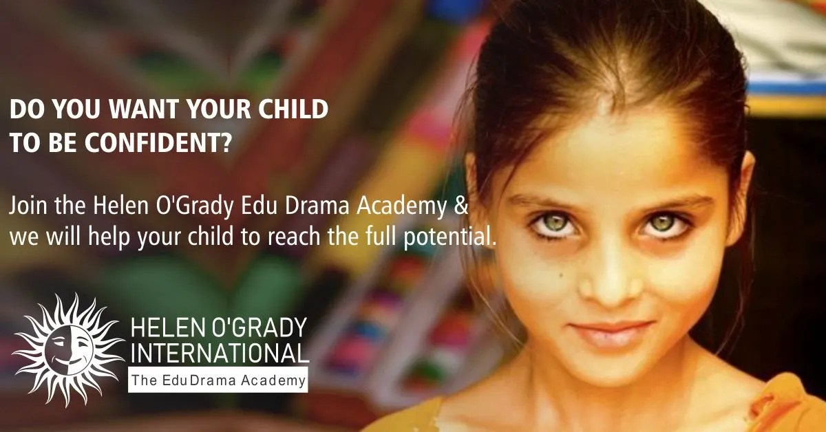 Helen O'Grady International drama Acadamy Pune