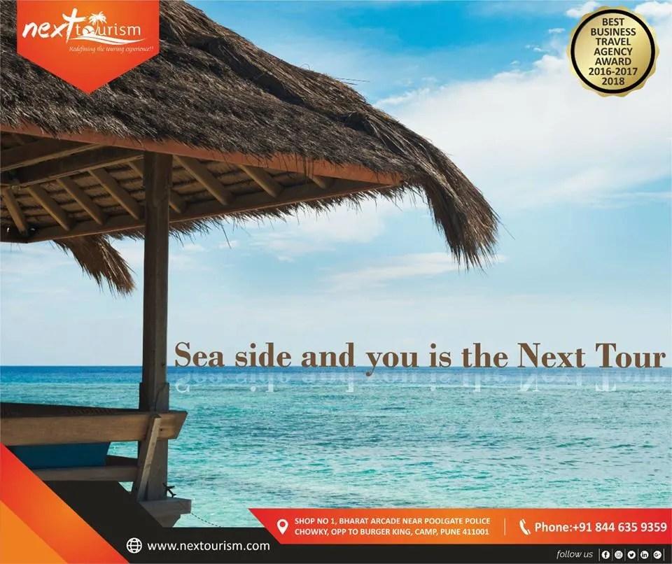 Next Tourism Pune
