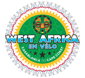 west africa en velo badge - Fouta Djalon: Part 3 of our 4-Part Series on Cycling West Africa