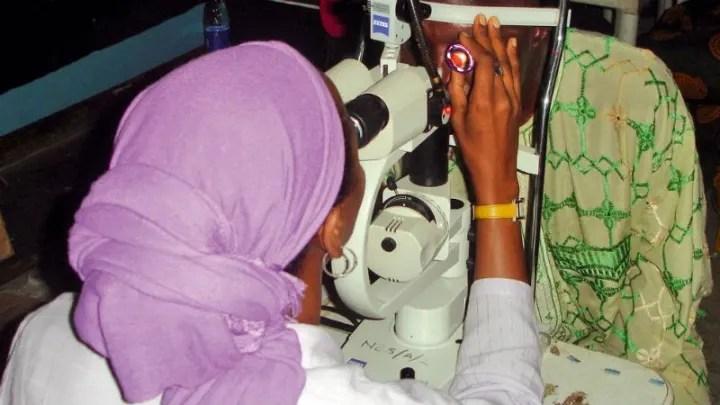 Association Advocates Proper Eye Care Treatment To Prevent Blindness