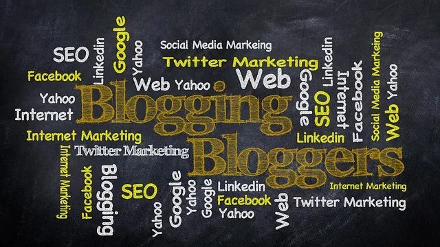 What is blog in hindi and blogging in hindi