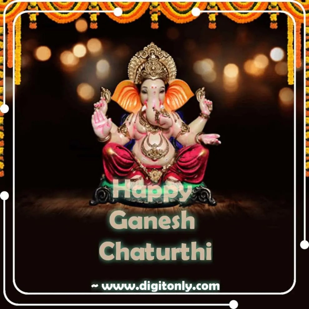 HQ ganesh ji Images for whats app and facebook