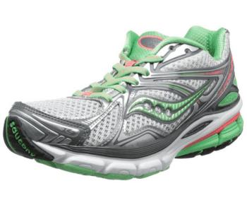 Saucony men's Hurricane 16 shoe