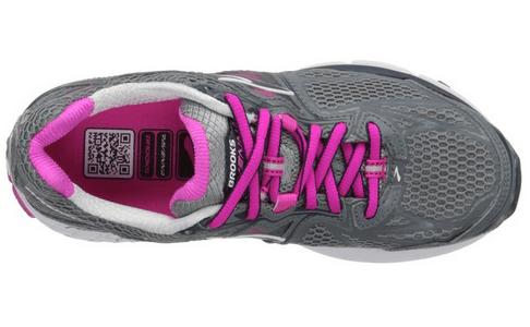 flexible sole design