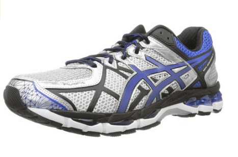 ASICS Kayano 21 Arch Support