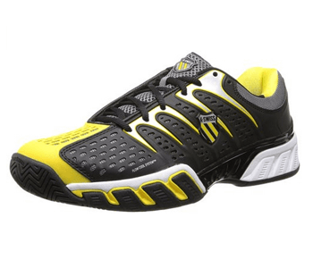 K-Swiss men's bigshot II tennis shoes