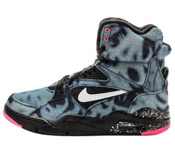 Nike Men's Air Command Force