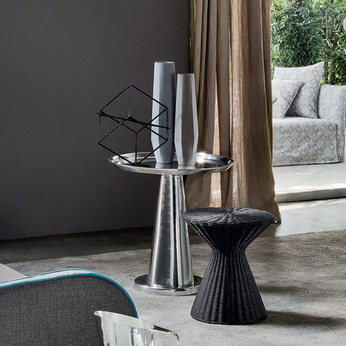 Side Table Next 142 By Gervasoni