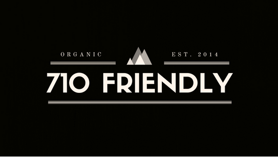 710 Friendly Nobility of Cannabis as 710 spells Oil when flipped Upside-down