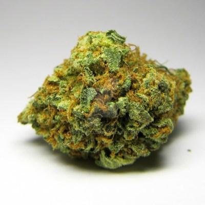 Bubba Kush Marijuana Strain