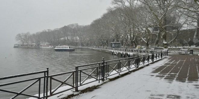 Γιάννενα: Προετοιμάζεται η πολιτική προστασία για την επερχόμενη χειμερινή περίοδο