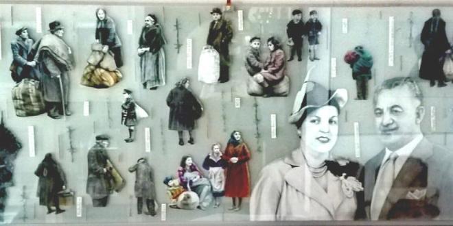 Γιάννενα:  Βανδαλισμοί από αγνώστους στο Αρχοντικό Πυρσινέλλα.