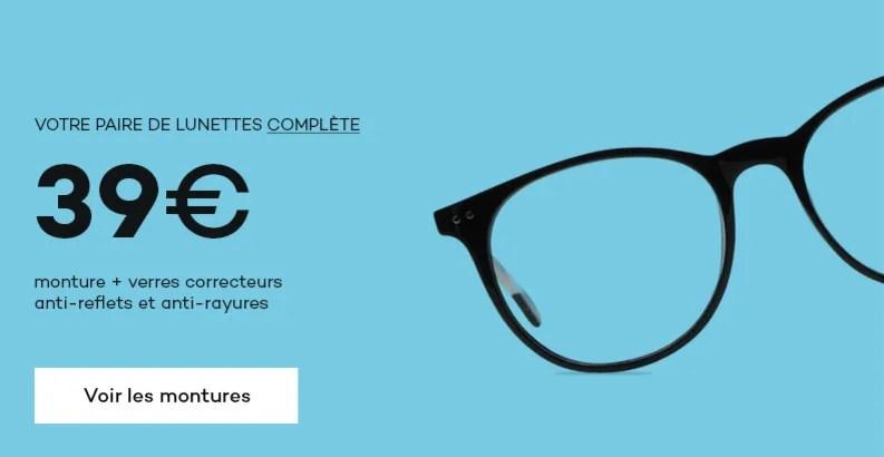 lunettes de soleil en ligne pas cher