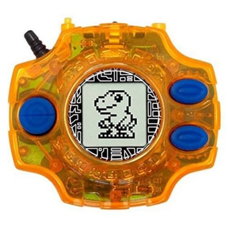 Digimon Digivice - Mainan Anak dari Kartun Jepang
