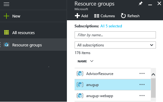Enable Azure resource metrics logging using PowerShell