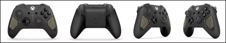 Xbox Wireless Controller – Recon Tech Special Edition