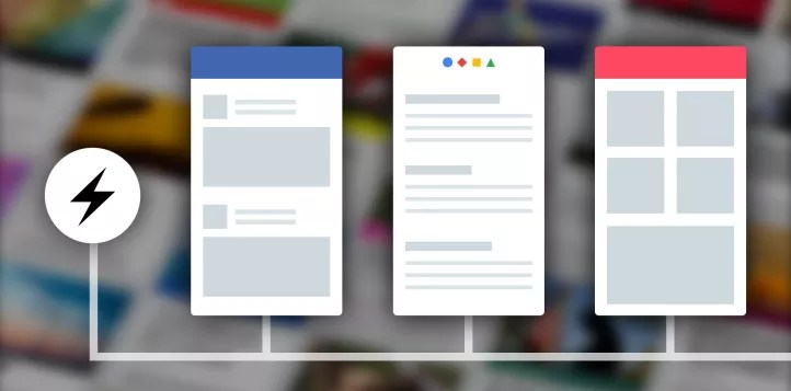Instant Articles SDK Extension now Supports Google AMP, soon Apple News