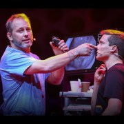 Tom Thum & Dr Matthew Broadhurst