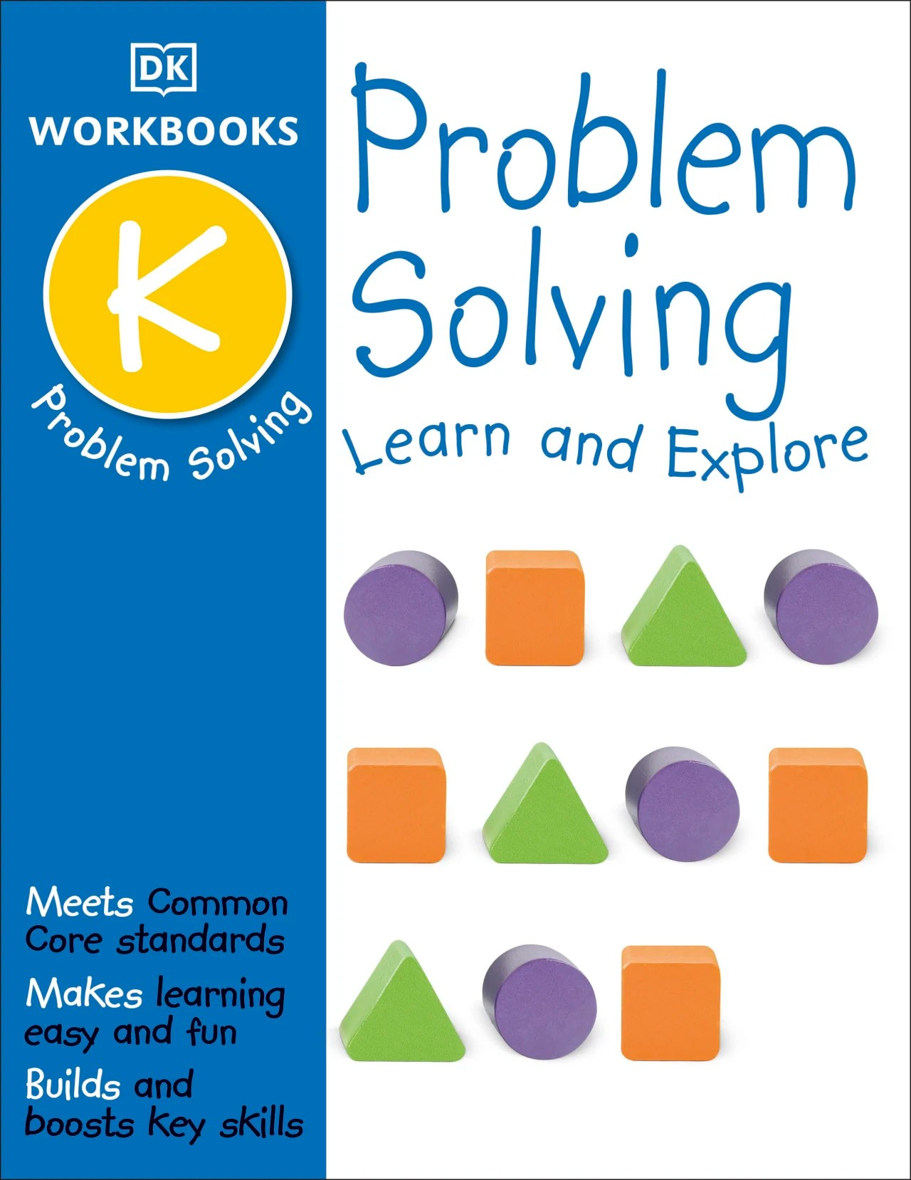 Downloadable Worksheets For Workbook Problem Solving