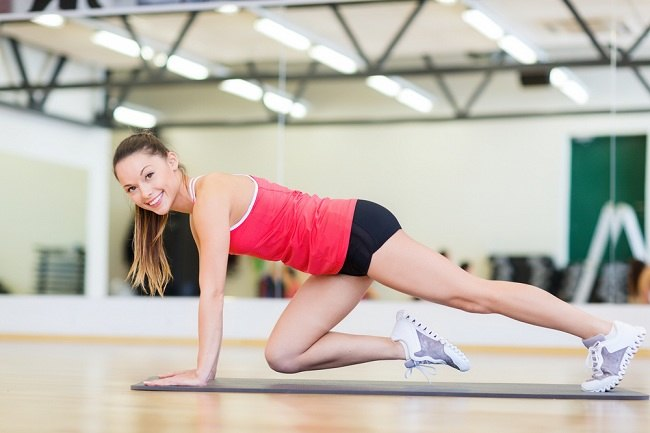 Ragam Olahraga Untuk Diet yang Maksimal - Alodokter