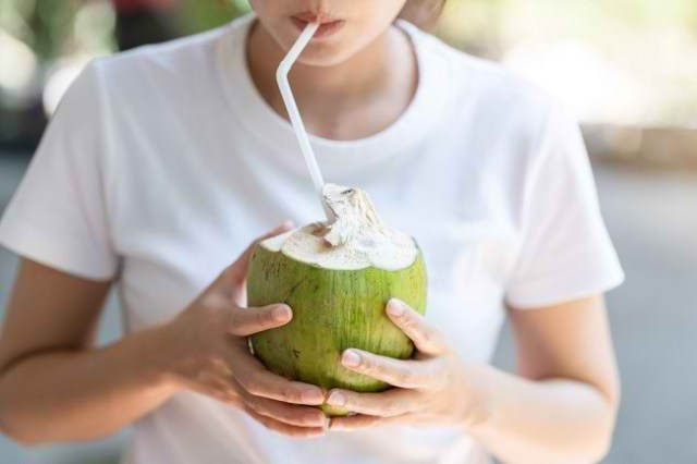 Image result for antioksidan air kelapa