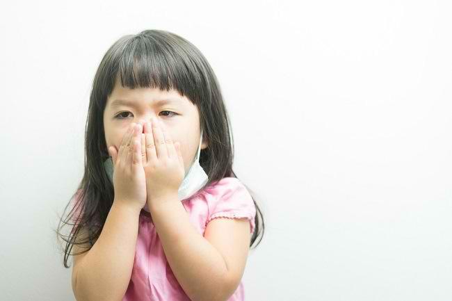 Ini Gejala Pneumonia Pada Anak Dan Cara Mencegahnya Alodokter
