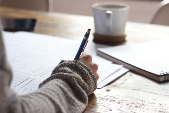 Resume-Writing Tips