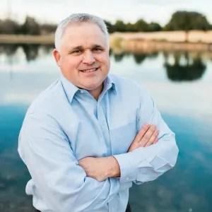 State Representative Bryan Slaton