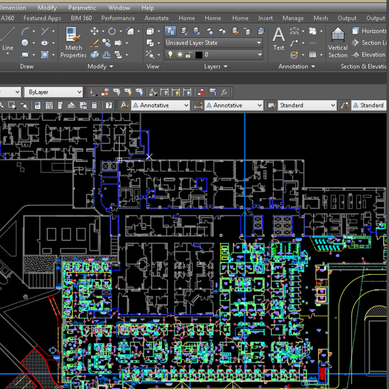 Autocad Vs Autocad Lt For Drawing Cleanup