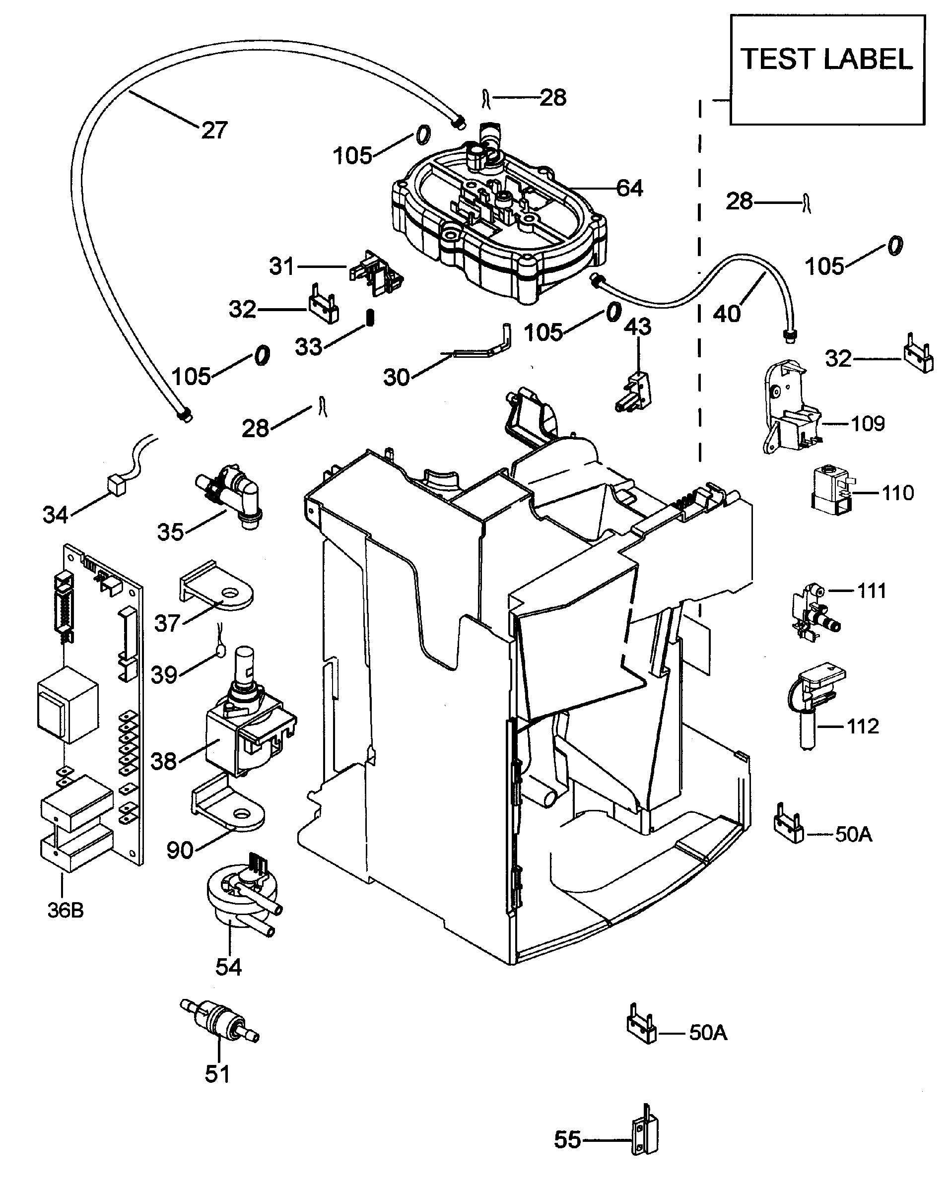 Delonghi Coffee Machine Spare Parts Australia