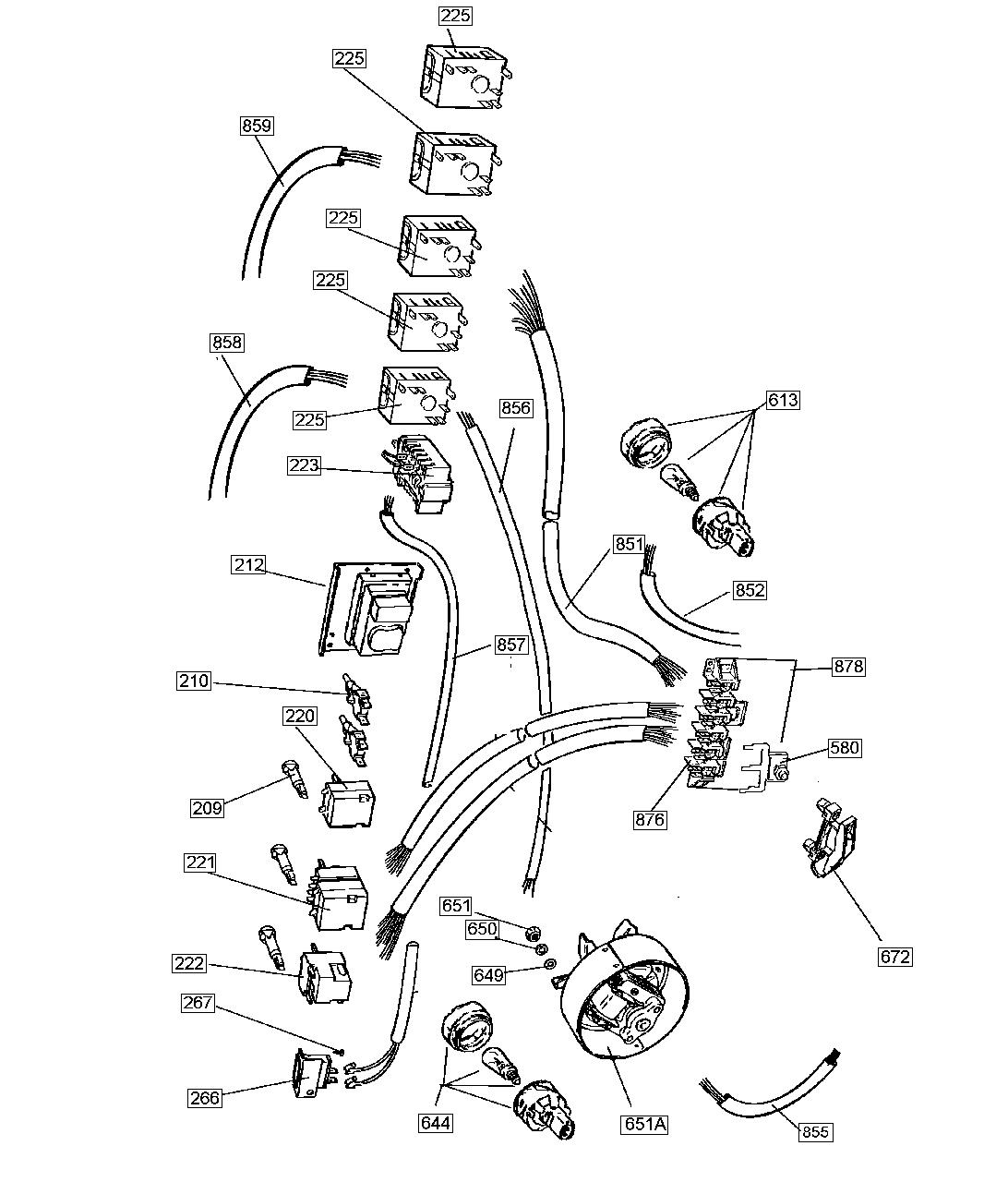 Rangemaster Cooker Hood Wiring Diagram