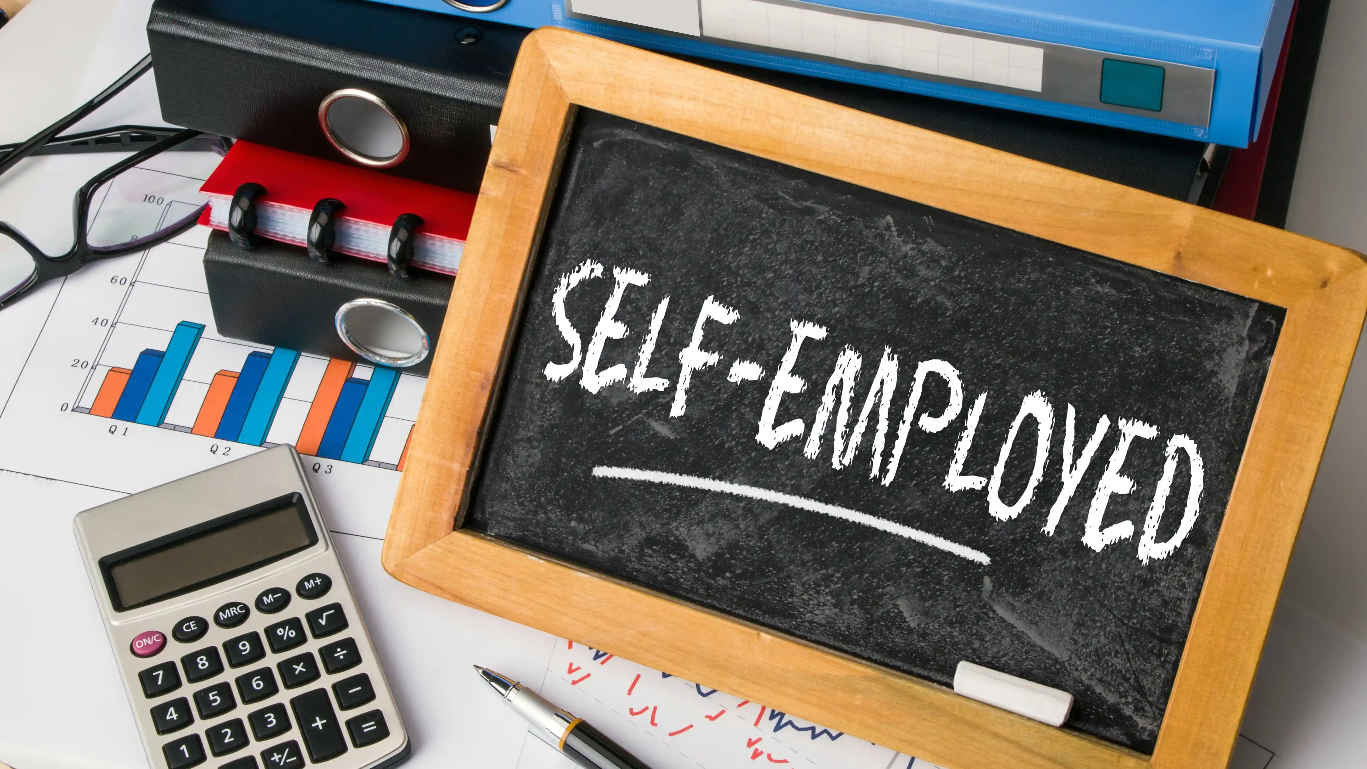 Mastering Self Employed Allowable Expenses