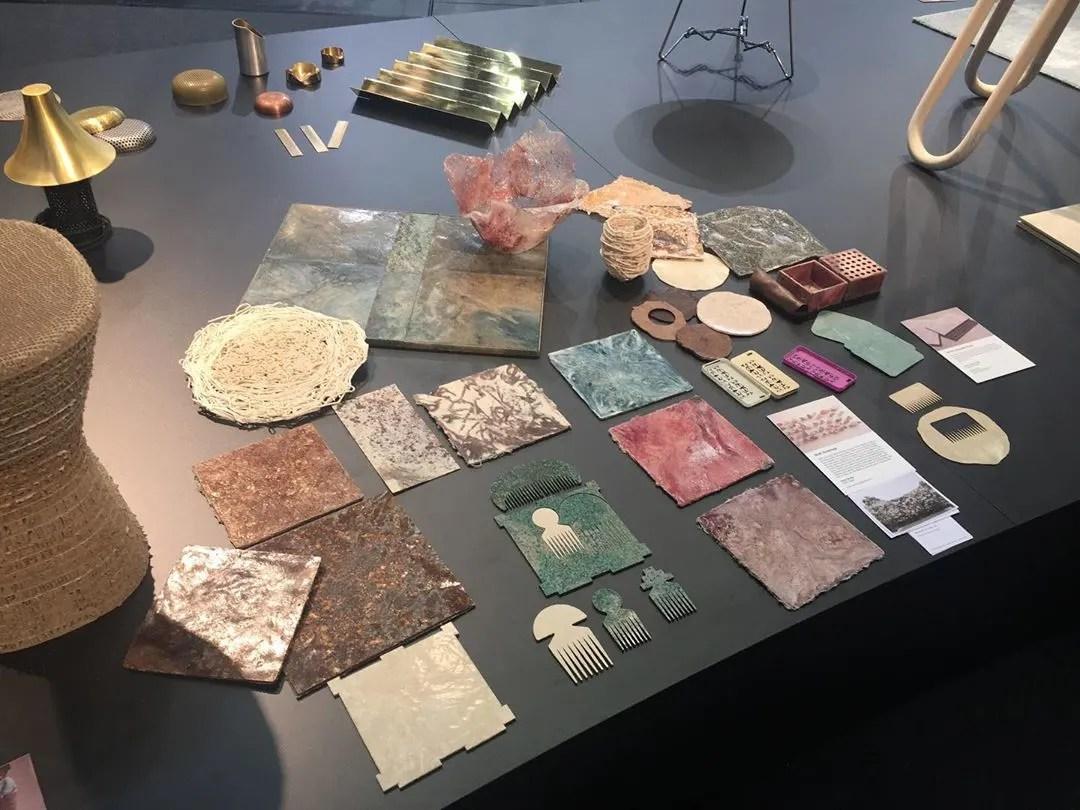 materials culture orgatec