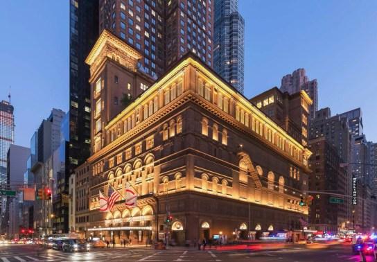 Bildresultat för Carnegie Hall