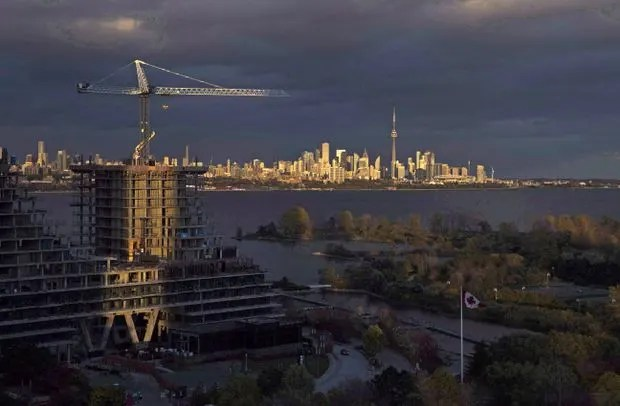 Toronto Housing Market Looks to be Thawing in May