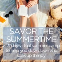 Savor the Summertime - https://transactions.sendowl.com/stores/4215/12054