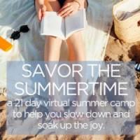 Savor the Summertime - https://transactions.sendowl.com/stores/4215/12054