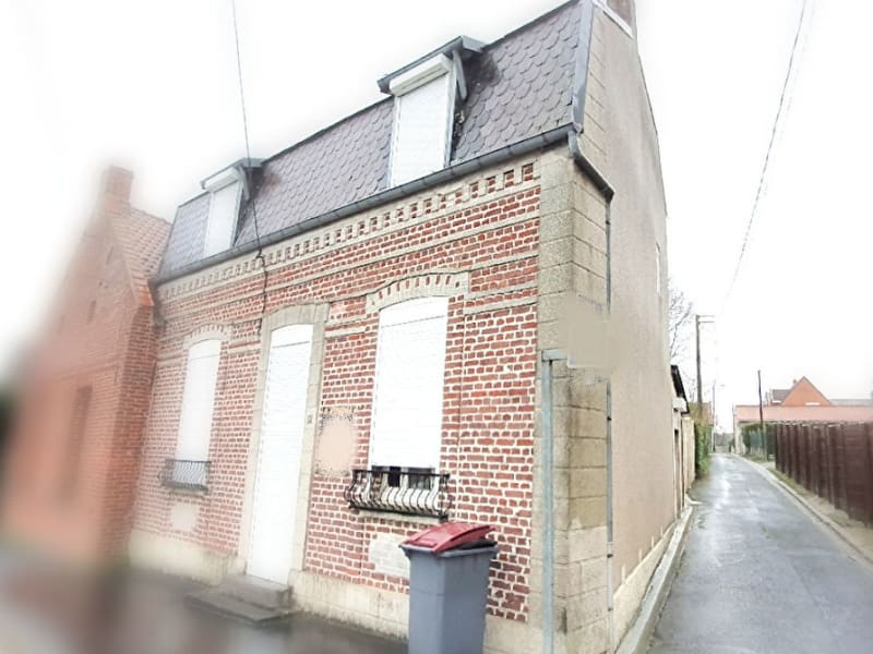 vente maison villa 6 piece s a caudry 82 m avec 2 chambres a 59 000 euros agence willame immobilier