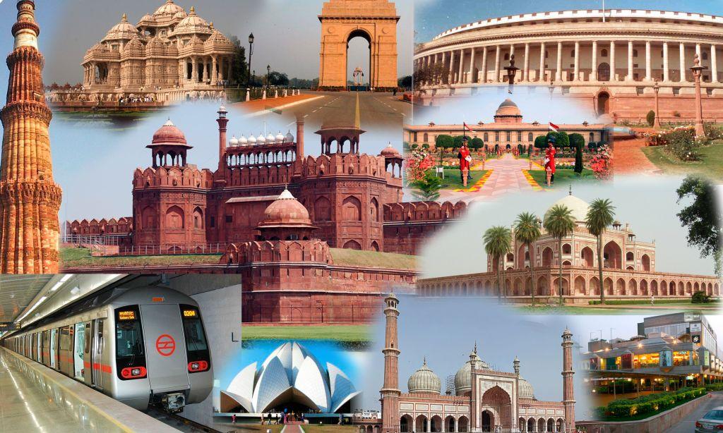India's Capital