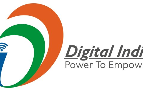Digital India Image