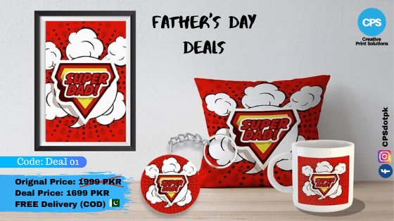 Father's day deal 1
