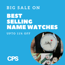 Watches on Sale
