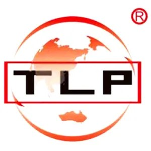 logo tlp hydraulic tool